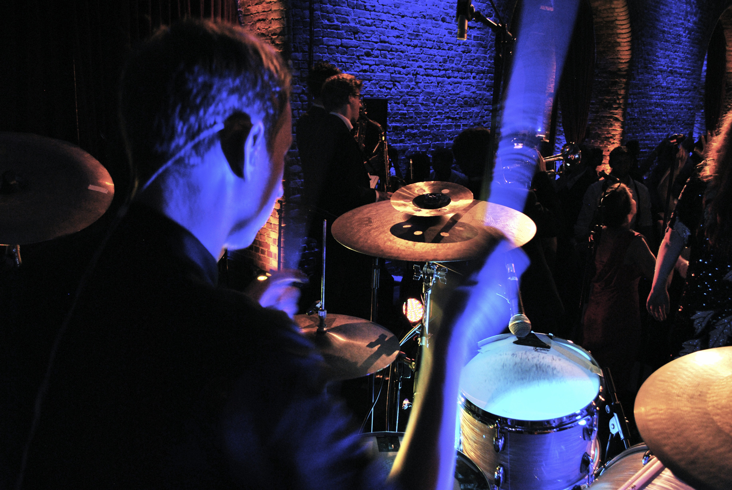 London-Corporate-Events-Function-Band